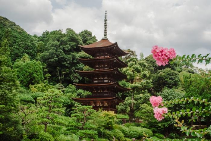 pagoda-yamaguchi-japan