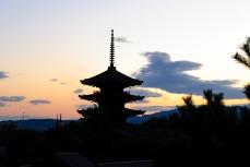 kyotopagoda