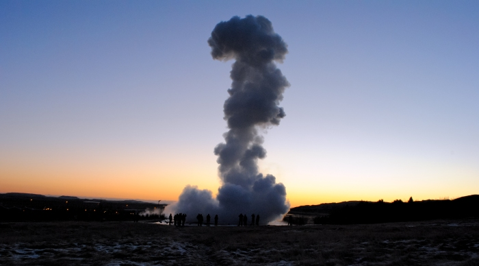 geyseriniceland