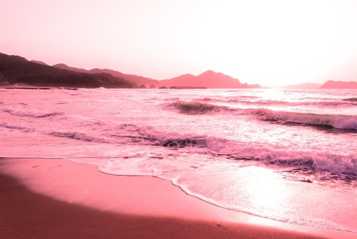 beach-red