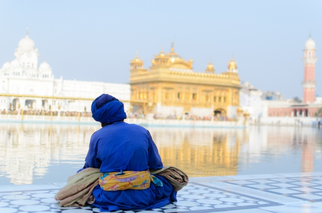 amritsar-golden-temple