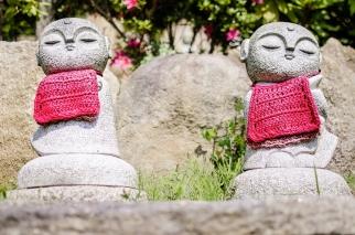 japanese-buddhas'