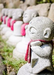 japan-buddhas'