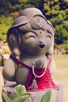japan-buddhas