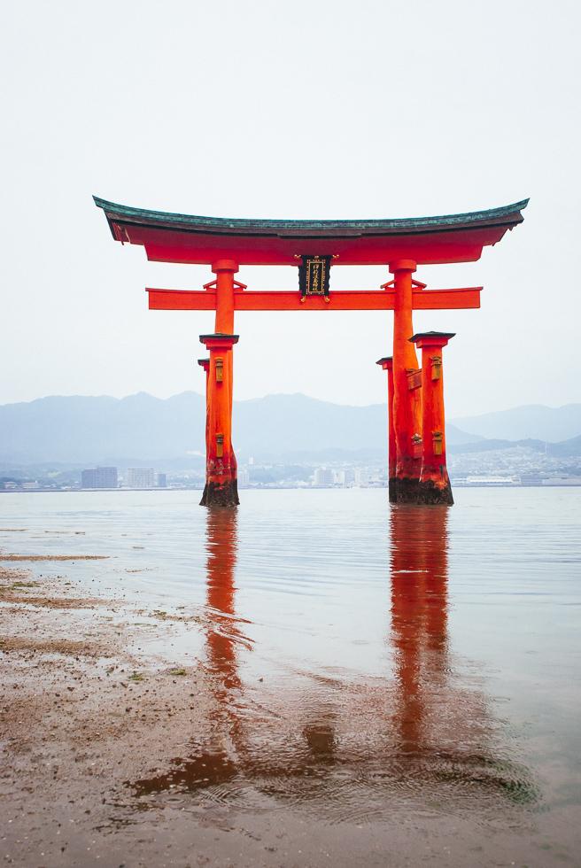 isukushima-shrine