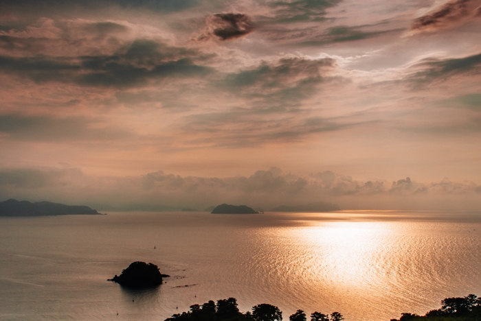 sunset-sea-of-japan